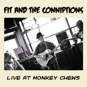 Live At Monkey Chews