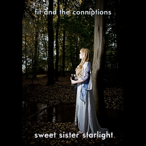 Sweet Sister Starlight Album Cover